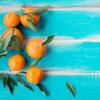 金柑(きんかん)は栄養素の宝庫!風邪&生活習慣病予防に効果大です