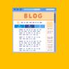 はてなブログ記事シェアボタンのデザインを変えてクリックしやすくする方法(コピペでOK)