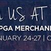 2017年 フロリダPGA ショーに来ています。フロリダ州現場から商品群をアップします。