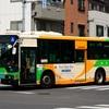 東京都交通局 N-V360