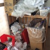 【実家】あふれだしていた台所のゴミ置き場をスッキリ片付けました!