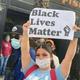 Black Lives Matter!! デモ参加者、略奪にも参加か!?