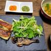 【春巻きの皮レシピ】コロッケ春巻きのボリューム満点定食