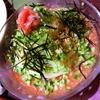 明太子とトマトのきゅうりサクサク冷製カッペリーニ