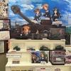 【ガルパン】聖地巡礼2017冬~その1:大洗駅~ガルパンギャラリー~ガルパン喫茶Panzer Vor