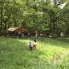 土師ダムファミリーキャンプ場.2:施設紹介