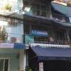 カンボジア・タイ・ミャンマーの旅2016 *バンコク1日目② 〜リョーチンロス〜*