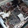 TS-770周波数表示か゜。。。