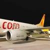 【体験談】トルコ旅行に使えるLCC!ペガサス航空への搭乗体験を紹介