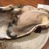 品川 真牡蠣 生1
