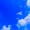 カウチポテトかますつもりだったが空が青すぎた