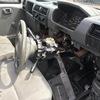 大宮区からレッカー車で車のカギの無い不動車を廃車の出張引き取りしました。