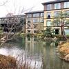 フォーシーズンズ京都①~敷地がダントツで素晴らしい!