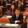 三井住友海上火災保険株式会社で講演