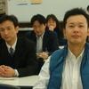 琵琶湖のほとりの滋賀県市町村職員研修センターで丸一日講師