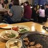 釜山でもひとり焼肉「ヘソンマクチャンチプ」ヘウンデ大好き♪