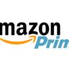Amazonプライム始めました