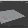 Blender2.8でスカルプトモデリングを行う その3(ブラシの種類 後編)