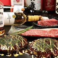 【NEW OPEN】金沢市高柳町にお好み焼き・鉄板焼のお店「あんやとや」がオープン!