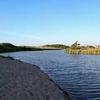 松浜の池ー新潟市北区