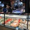 ノルウェー*2018*ベルゲン〜魚市場・KODE〜