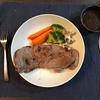 ステーキとソースのレシピ