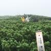 北海道車中泊の旅日記・05 利尻山に挑む