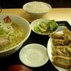 札幌市 ラーメン 我家(閉店)/ 3味を短期間で食べた