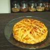 新年をお祝いするフランス伝統菓子 ガレット・デ・ロワのレシピ!