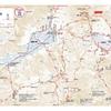 コンビニプリントできる登山地図「ヤマタイムマップ」に谷川岳や尾瀬、日光エリアなど8箇所が追加