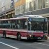 ぼくはもっと萌えバスマニア 小田急バス99-D6003号車
