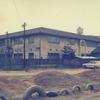 広島大学の女子寮*山中寮の外観