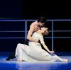 「ニジンスキー」パリ公演/カナダ・ナショナル・バレエ