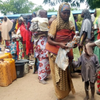 ナイジェリアで食料支援のお米を販売して地方高官らを逮捕