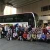 福岡市災害ボランティアバスのコーディネートを実施しました