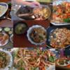 幸運な病のレシピ「インデックス 1050−1059【 2019/2/28〜2019/3/4の食事 】」