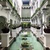 【バンコクホテル】ザ・オリエンタル・スパ(The Oriental Spa)で極上のリラクゼーション @マンダリンオリエンタルバンコク/リバーサイド