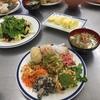 「山形在来野菜の料理教室〜umuiの野菜のさら」