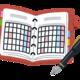 子どもの勉強時間と遊ぶ時間のスケジューリング方法