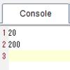TI-Nspire & Lua / スクリプティングのヒント / クロージャを使う 4 / ローカル函数を作る