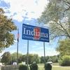 アメリカでドライブ! Indiana / インディアナ州