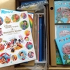 <4歳・2歳・0歳>ディズニー英語システム(DWE)1ヵ月目の所感