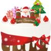 クリスマスイブと医療崩壊