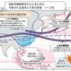 3ヶ月予報では山陰・北陸は平年より多い予想!まさか今年2月の鳥取の90cmオーバー再来か!?