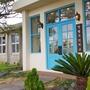 済州島(チェジュ島)カフェ巡り #学校がカフェに!「名月国民学校」