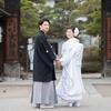 <長野>国宝・善光寺で誓う【お二人だけの結婚式】プラン