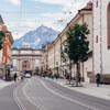 アルプスに囲まれたオーストリアの古都インスブルックにリベンジした話