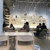 世界初のイッタラのカフェ リサーチ『iittala Omotesando store & café』