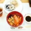 【バスツアー感想】HISうに・いくら・神戸牛食べ放題ツアー