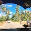 【ザンジバル】街中をドライブ♡